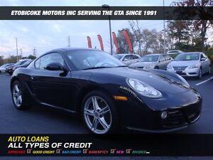 2012 Porsche Cayman (M6)