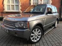 2008 Land Rover Range Rover 4.2 V8 Supercharged Autobiography **FULLY LOADED WITH EVERY EXTRA**