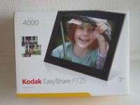 KODAK photo frame