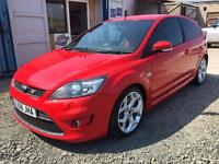 Ford Focus ST2.. (290bhp) 3DR.. 08 Plate.. Facelift..