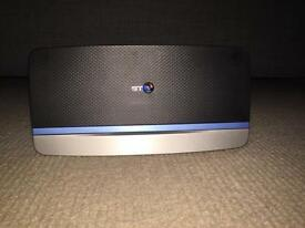 BT Homehub 5 Router Modem
