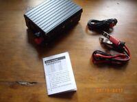 12 volt DC to 110 volt AC inverter Brand new in unopened box