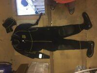Men's Otter Drysuit