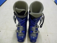 Ski boots Salomon size 10 UK