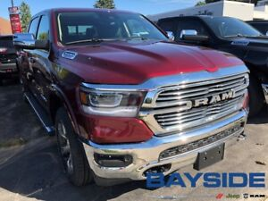 2019 Ram All-New 1500 Laramie | HEMI | NAV