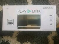 Lenco Play 4 Link Bluetooth Speaker