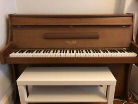 Good condition upright piano for sale or swap