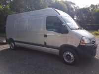 2007 Nissan Interstar 120 SE LWB - Well maintained, lots new parts, CHEAP to run