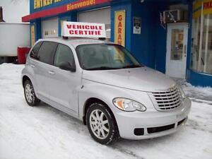 2008 Chrysler PT Cruiser LX climatisé