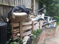 House Waste Removal / Rubbish Clearance