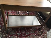 IKEA Wooden Serving Table- Excellent condition and great value