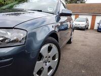 Audi A3 2.0 FSI Sport 2005