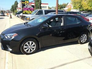 2016 Toyota Corolla LE/MAJOR CLEAROUT EVENT!/PRICED FOR AN IMMED Kitchener / Waterloo Kitchener Area image 3