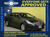 2012 Hyundai Sonata GLS * 2 Years Warranty *