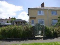 CAMBORNE - Available soon, an appealing 2 bedroom house with separate chalet and large garden.
