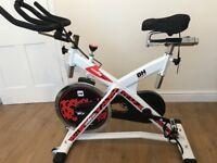 spinning bike sb 2.6i RRP £299
