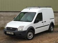 Ford Transit Connect T230 LWB High roof BIG SPEC