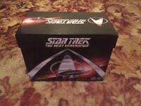 Star Trek The Next Generation The Full Journey
