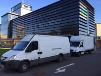 🌟Man and Large Van Hire - House/Flat Cheap Removals & Single Item Call or Text 07870582393 Any Time
