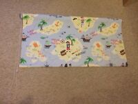 Laura Ashley Children's Roller Blind