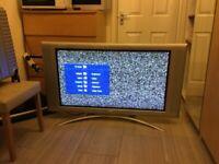 Philips 42 inch TV ( no hdmi )