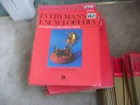 Everyman Encyclopedia Paperback edition