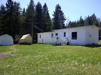 Mini home for sale in Waterford, close to Poley and Sussex