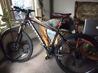 Cannondale Trail SL5 for Sale