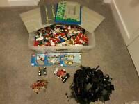 Genuine Lego bundle. (loads)