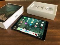 Apple iPad Pro 10.5 + Cellular 64GB current model Rrp £749