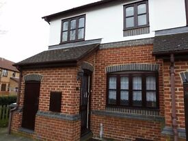 2 Bed semi-detached house to rent in Waltham Abbey