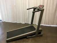 Running Machine, treadmill, by American firm KEYS fitness