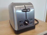 Tesco 2 Slice Toaster