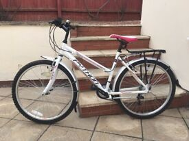 Like new - two bikes for sale - excellent condition