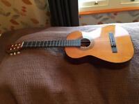 Children's Acoustic guitar, perfect condition