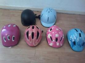 children bike helmets