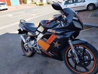 Honda nsr 125cc