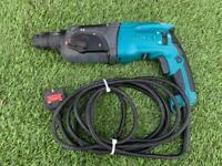 Makita 230v sds drill for sale