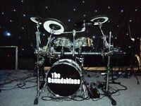 Roland / Jobeky Electronic Drum Kit