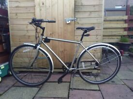 Electra City Bike