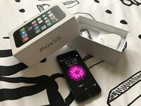 iPhone 5S 16gb Space Gray (EE)