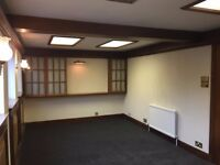 Office Space To Rent - Kirkby-in-Ashfield - Perfect for Small Businesses