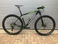 Cannondale FS-I team Carbon 1 xc hardtail for sale  Grantham, Lincolnshire