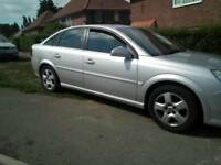 Vauxhall vectra 1.9 cdti 120 spares or repairs