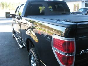 2014 Ford F-150 XLT/XTR SUPERCREW ECOBOOST TOW PACKAGE Saguenay Saguenay-Lac-Saint-Jean image 3
