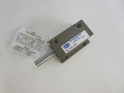 Fabco-air Sql-121x1-12dr Square 1 Compact Air Cylinder