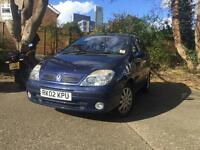 RENAULT SCENIC FIJI, AUTOMATIC, FULL RENAULT SERVICE HISTORY