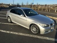 BMW 3 SERIES M-SPORT 318I FOR SALE