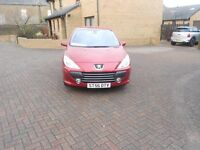 Cracking peugeot 1.6 hdi.. immaculate condition ...drive away....