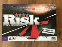 Risk Board Game - keep the kids entertained for hours